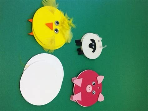 How To Make Animals Out Of Construction Paper - 17 best images about greenwich library children s services