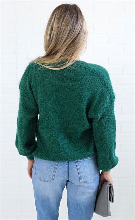 007 Sweater Green s affordable tops shirts on sale shopriffraff