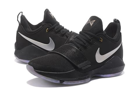 Nike Pg 1 Original Only store original air factory outlet original nike zoom pg 1 basketball shoes
