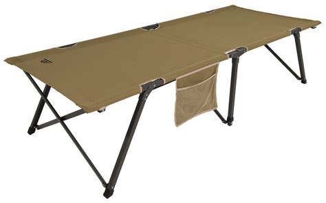 Escalade Cot Is It The Most Comfortable Cot Doug Bardwell