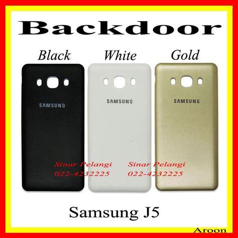 Backdoor Samsung J5 Tutup Belakang batre samsung galaxy j5 2015 j500 j500f j500g j500h