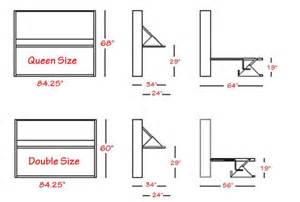 Murphy Bed Table Plans Pdf Woodwork Murphy Bed Desk Plans Diy Plans