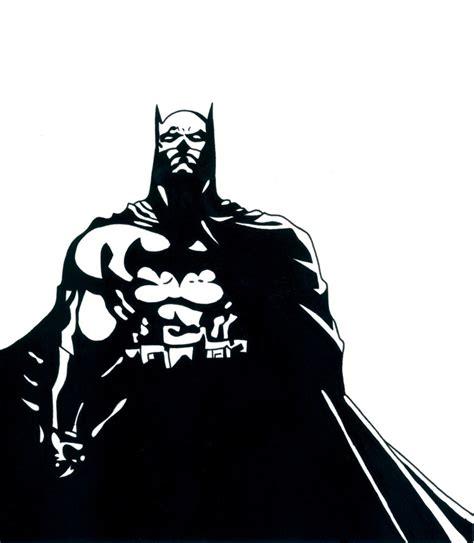 three black and white batman black and white 3 by silversecrets on deviantart