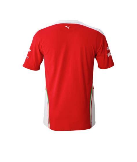 scuderia replica 2016 t shirt t shirt