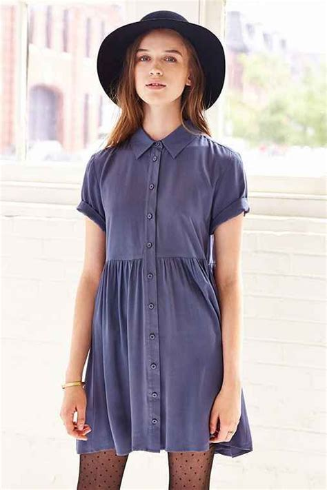 weekday weekday shirt with dot jacquard simple accessories 17 best ideas about babydoll dress on
