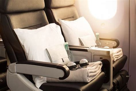air new zealand premium economy recline long haul premium economy the long haul experience