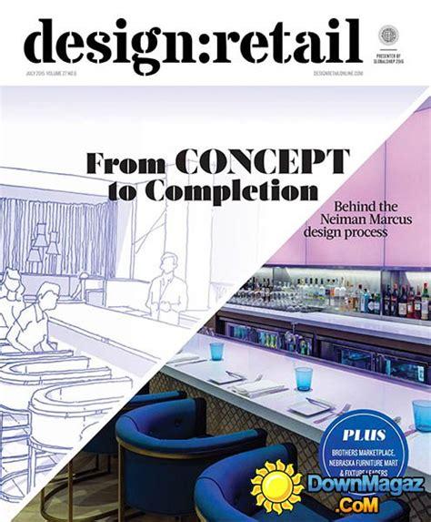 design retail magazine download design retail usa july 2015 187 download pdf magazines