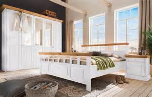 bett landhausstil weiß riga bett landhausstil kiefer massiv weiss provence ebay