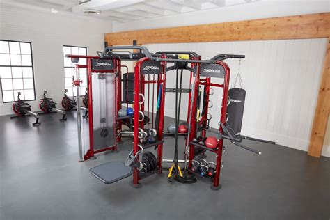 Cardio Equipment For Small Spaces - life fitness row gx trainer life fitness