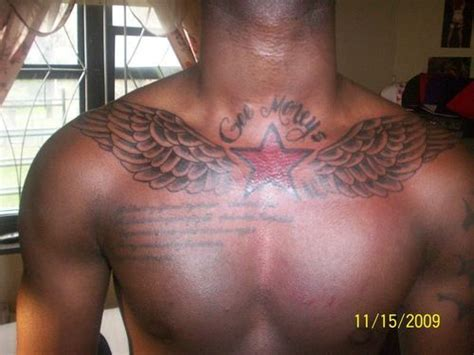 back tattoos for men wings 50 best designs and ideas