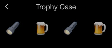 How Do I Search For On Snapchat Emoji How Do I Find The Snapchat Trophy