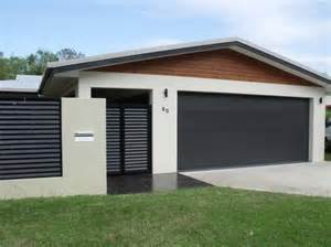 garage design ideas amp pridmore builders house plans hillside with underneath australia