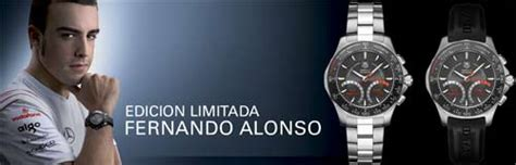 Oulm Jam Tangan Mechanical Branded Asli tag heuer calibre s fenando alonso sold