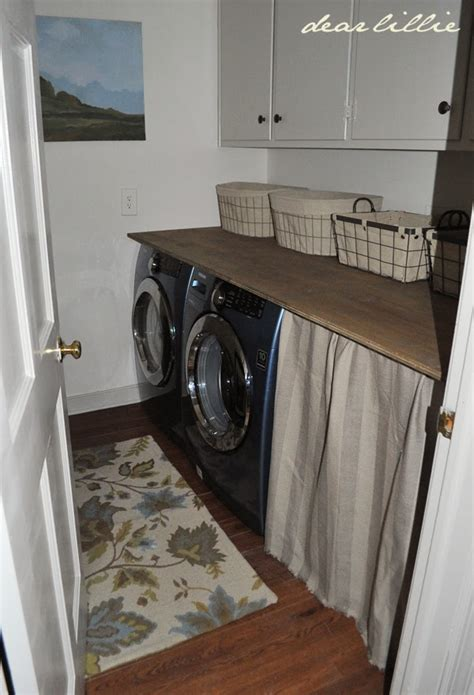Laundry Room Entryway by Dear Lillie Entryway Laundry Room Back And