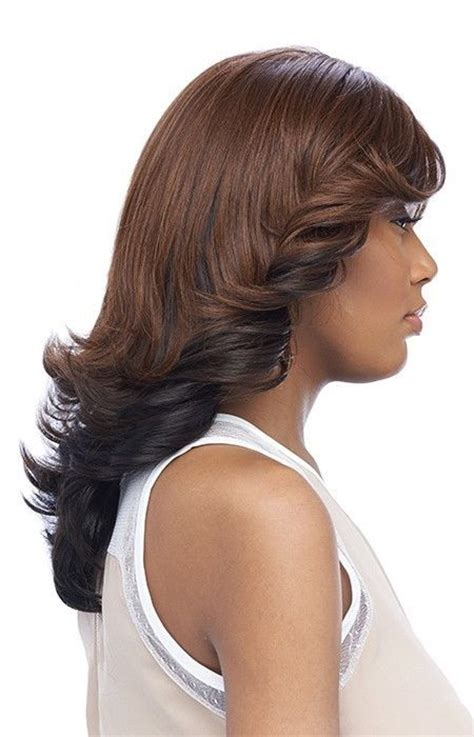 super curly flip in hair extensions super kitas vanessa synthetic hair full wig flip side