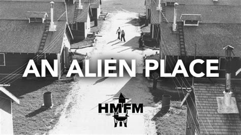 A Place Aliens An Place The Theater