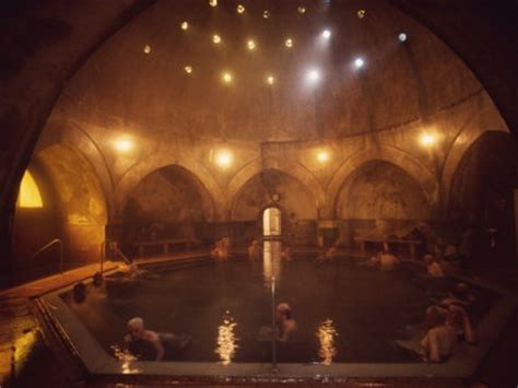 turkish bath house rudas baths budapest old turkish bath house bath houses pinterest budapest
