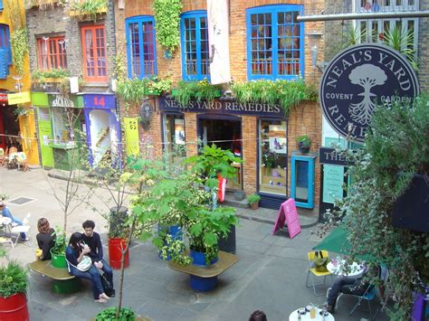 Neal S Yard Covent Garden by Neal S Yard Remedies Images Covent Garden