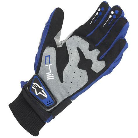 winter motocross gloves alpinestars chill drystar motocross gloves gloves