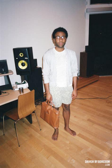 childish gambino underpants donald glover shorts everythingyntk