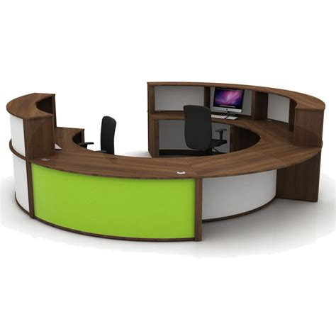 round office desk 26 cool round office desks yvotube com