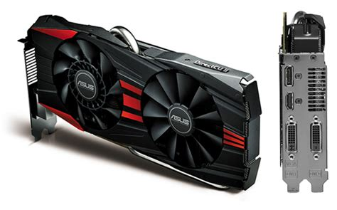 Asus Gtx 780ti 3gb Oc Dcu 2 Gtx780ti Dc2oc 3gd5 graphics cards gtx780ti dc2oc 3gd5 asus global