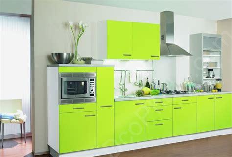 deco cuisine vert davaus decoration cuisine vert anis avec des id 233 es