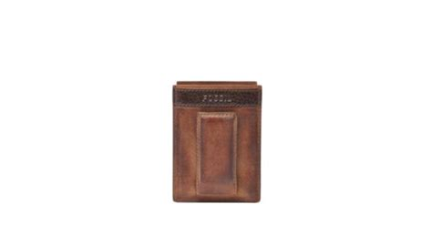 Fossil Gift Card Balance - quinn magnetic card case fossil