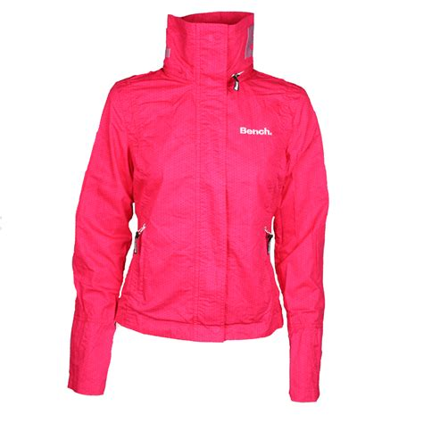 bench womens clothing bench womens barbeque lightweight jacket oxygen clothing