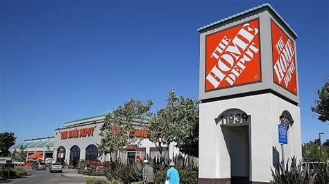 home depot reaffirms year guidance