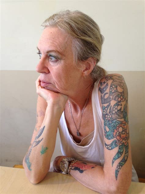 aged tattoos we asked 3 middle aged if they regret getting