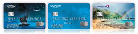 Hawaiian Airlines Gift Card - no annual fee hawaiian airlines credit card best business cards