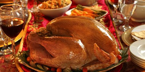 here s how your thanksgiving dinner could actually give
