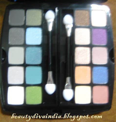 Oriflame Makeup Palette oriflame to makeup palette a preview