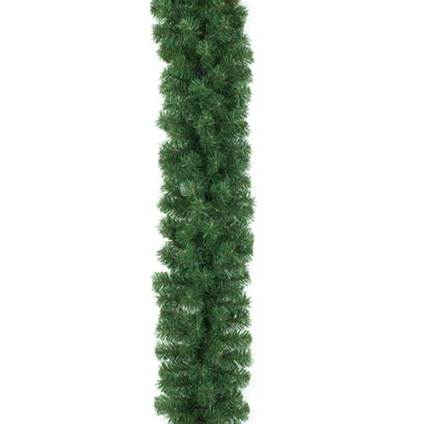 christmas garland plain on sale fast delivery