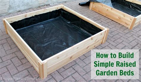 Best Vegetables To Grow In Raised Beds by How To Build Raised Garden Bed Boxes Growing Vegetables