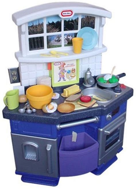 Cook And Learn Kitchen by Tykes Kitchen Stores Tikes Play