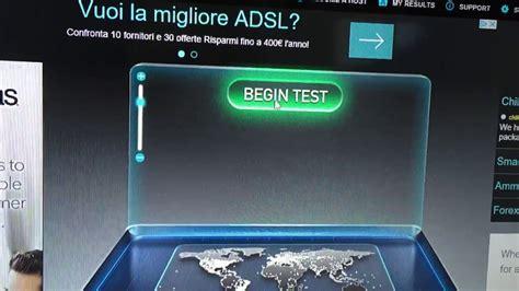 speed test fibra speed test fibra tim o telecom 100 mega