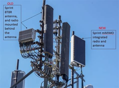 Antenna Tower Locations by Miamisburg To Restrict Cell Towers For 5g Mobile Technology