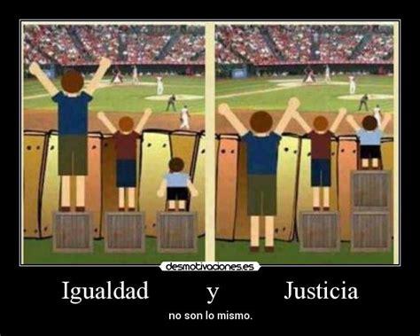 Imagenes Justicia E Igualdad | igualdad y justicia desmotivaciones