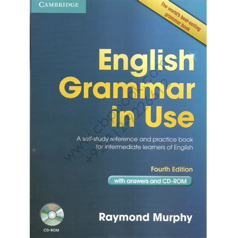 english grammar in use cambridge english grammar in use fourth edition raymond murphy cbpbook pakistan s largest