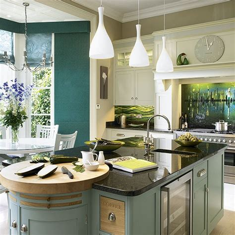kitchen decorating ideas uk new england style kitchen painted kitchen design ideas