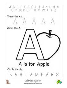 letter a worksheets hd wallpapers free letter a
