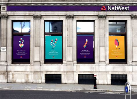 www natwest bank 9 of the most beautiful brand identities in banking