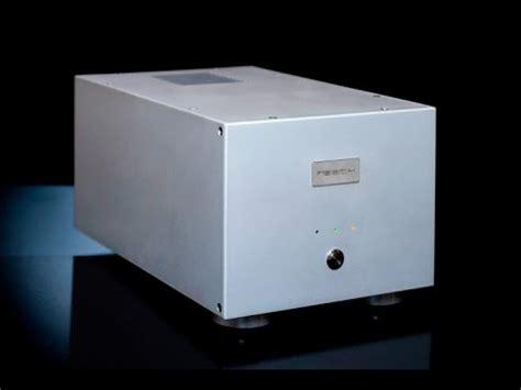 Power Ads A 5501d Monoblock diy audio high end 200w power lifier mono blocks class