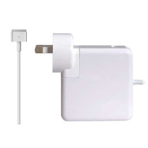 Adaptor Charger Apple Macbook Magsafe 2 60 Watt A1435 T magsafe 2 power adapter 60w for apple macbook pro 13 quot retina display