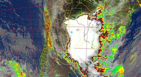 imagenes satelitales al instante nuevas im 225 genes satelitales de la quot s 250 per tormenta
