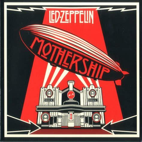 led zeppelin mothership reviews
