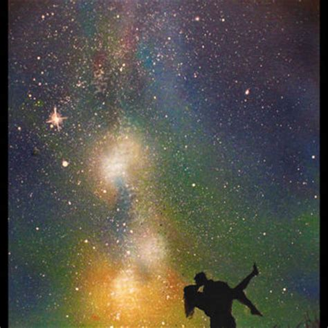 spray painting sky silhouette painting from kanoelaniart on