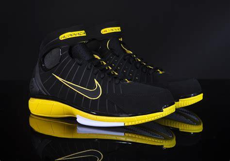 Sepatu Nike Keren Nike Running Yellow List Black nike air zoom huarache 2k4 black black varsity maize